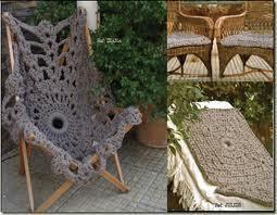 Fina Badia el efecto crochet
