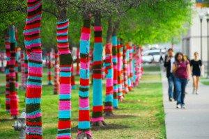 efecto crochet en interiorismo y decoración en Tarragona